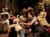 """L'Apollonide Souvenirs maison close"" Bertrand Bonello"