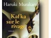 """2011/29 """"Kafka rivage"""" Haruki Murakami"""