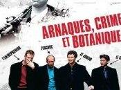 Arnaques crimes botanique (Blu-ray)