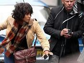 Halle Berry blesse tournage Cloud Atlas