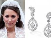 mêmes boucles d'oreilles Kate Middleton? Oui, veux!