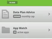 Android: Contrôle votre conso data avec Ovano