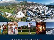 Etroite collaboration grandes entités liées tourisme Crans-Montana