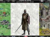 Lords Knights, light option stratégie iPhone, iPad, bientôt Facebook