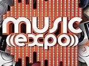 Music Expo Octobre 2011 Paris Porte Versailles