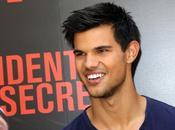 Taylor Lautner Paris