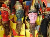 Festival Végétarien (Kin appelé thaï Tetsakan Kin.