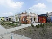 Inauguration centre multi-accueil pour l'enfance etampes