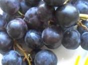 Gâteau raisins