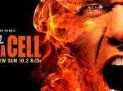 Hell Cell 2011 résultats