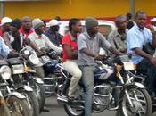 Présidentielle 2011 campagne roule moto