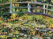 recyclage l'impressionisme