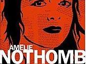 """""""Tuer père"""" d'Amélie Nothomb"""