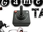 Vidéo game tag,