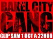 Booba Bakel City Gang (clip paroles)