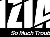 News Izia vous offre prochain single téléchargement!