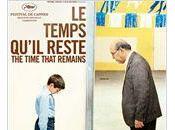 Temps qu'il reste Elia Suleiman (Conflit israélo-palestinien, 2009)