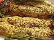 recette Oignon Dorade farcie oignons