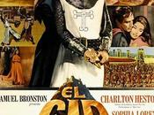 Cid, Anthony Mann (1961)
