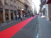 """Nous avons aimé hier soir:19ème édition traditionnelle soirée """"Tapis Rouge"""" Auguste Comte."""