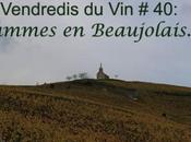 Vendredis Gammes Beaujolais