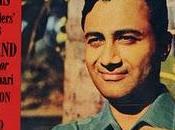 Filmfare vintage Anand