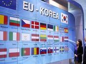 Corée quels résultats après jours