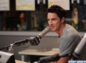 Entretien avec Michael Trevino pour radio Ryan Seacrest