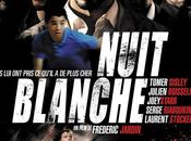 Nuit blanche musclée avec Tomer Sisley