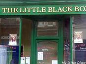 "pièce ""Art"" Yasmina Reza Little Black Theatre!"