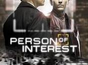Person Interest premières impressions... (les séries saison 2011 2012, partie