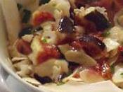 recette Figue Salade d'endives figues