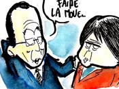 François Hollande Martine Aubry consensus