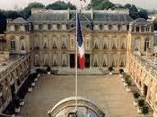 Hollande route pour l'Elysée