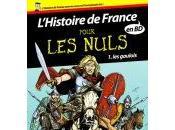 Concours exemplaire L'Histoire France pour Nuls gagner