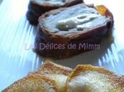 Filet mignon farci raclette, croûte jambon Ganda