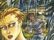 mondes d'Ewilan, forêt captifs, Pierre Bottero