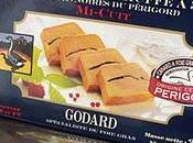 Foie gras GODARD- J'ai testé pour vous!