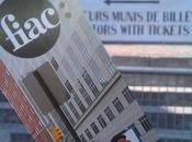 Fiac 2011, consignes survie Grand Palais