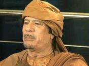 Kadhafi n'est plus