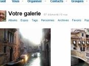 Chez Flickr...