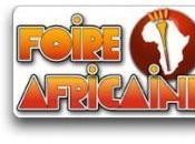 Foire Africaine première réussie