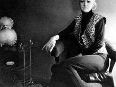 Femmes d'images, images femmes Diane Arbus Gisèle Freund