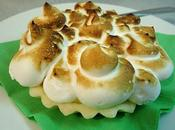 Tartelettes pina colada-meringue