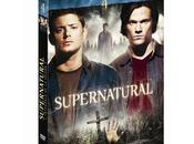 Test Supernatural Saison