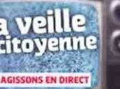 Elysée direct veille démocratique s'organise.