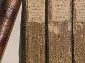 Bibliophilie Sciences: l'oeuvre chimiste Chaptal