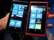 Nokia Lumia iPhone 4S...