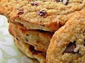 Cookies Moelleux Son, Choco Baies Goji