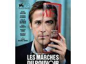 """""""The ides march"""" """"Les marches pouvoir"""", George Clooney"""